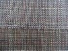 Tela de lujo para las mujeres, tela de las lanas