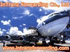 International Air Freight Forwarding Service