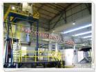 알루미늄 산업 로 또는 용광로