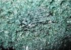 Carboneto de silicone verde