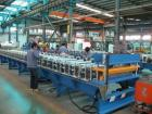 Industrial Trough IT4 & IT5 & IT6 Roof Sheet Forming Machine