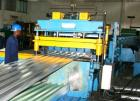 Straight Aluminium Roof Sheet Corrugating Machine
