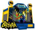 Batman Inflatable Jumper Bouncer