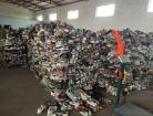 Used Shoes, Secondhand Shoes