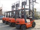 Original Forklift Heli 2T