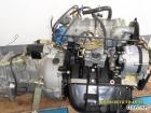 스즈끼 F10A Carburator 엔진
