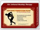 Far Infrared & Anion Healthy Patch