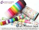 Craft Ribbon Tape