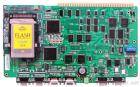 Warp Knitting Machine Spare Parts CPU Cards