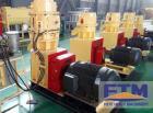Biomass Pellet Mill For Hot Sale, Biomass Pellet Machine Supplier