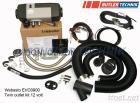 Air Top EVO3900 Motorhome 3.9KW Heater Kit 12V Twin Outlet