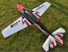 Sbach 342 20CC Rc Gas Plane