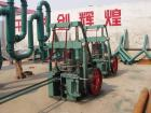 Straw Stalk Briquette-Making Machine