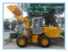 XC920車輪の積込み機Zl20 2T容量