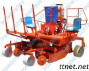 Sugarcane Planter