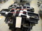 Nippon Sharyo Dh508 Dh608 Dhp70 Dhp80 Track Pad Shoe