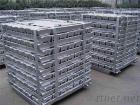 Lingotto di alluminio primario di elevata purezza