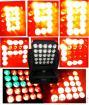 LED-bewegliches Hauptwäsche-Licht
