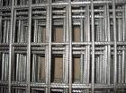 Galavazied Welded Panels Mesh