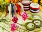 꽃 테이프, 꽃 테이프, 꽃 줄기 포장