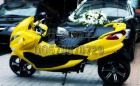 3000W Electric Motorcycles