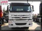 Howo 6X4 Lng-Traktor-LKW