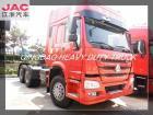 Sinotruk Howo 6X4 Traktor-LKW
