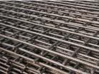 溶接された網の補強