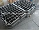 Base Tray For Furnace