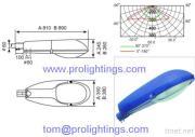 Réverbère d'induction de lampe à décharges d'Electrodeless DO-6B