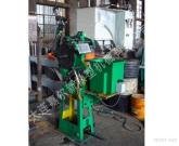 Bead Wrapping Machine