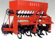 1GN/BF de landbouwer-Zaaimachine van de reeks