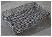 Heat Treatment Fixtures  Base Tray