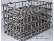 Heat Resistant Basket