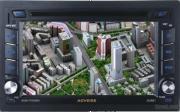 6.2 Inch TFT Display Car MP5 Player Support Video Car Parking Sensor Radar