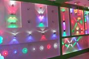 LED Wall Lamp