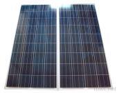 130W Poly Solar Panels