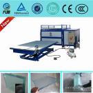 EVA PVB Laminated Glass Manufacturing Machine