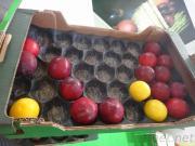 Pp.-Plastikverpacken- der Lebensmittelmaterial