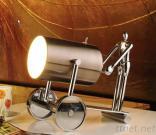LED-Entwurfs-Akzent-Lampe