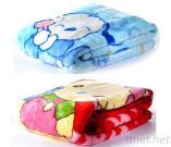 Baby Printed Blanket