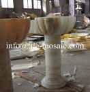 marble pedestals plant stand onyx pedestals marble sinks