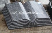 Granite Tombstone Headstone Monument Polish European
