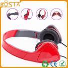 Promotion Cheap Communication Audio Hifi Headphone Headset