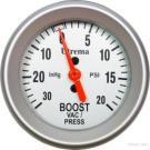 Utrema Mechanical Turbo Boost Gauge 52Mm