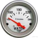 Utrema Auto Electrical Water Temperature Gauge 52Mm