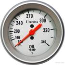 Utrema Mechanical Oil Temp Gauge 52Mm