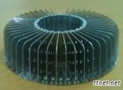 L23060 D200s Heat Sink
