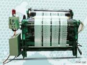 Equipo tablero de la máquina