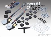 Universal Car Auto Power Window Kit